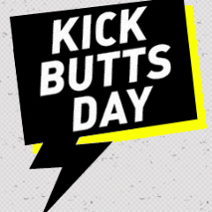 AZ Kick Butts Day Media Coverage!