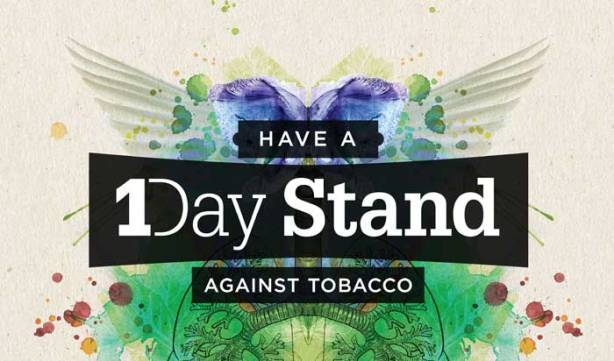 1Day STAND